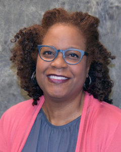 Petrina Jackson
