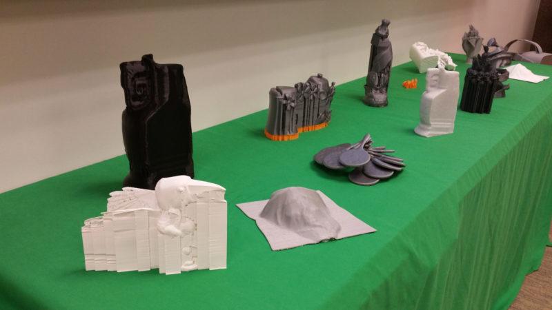 Virtual Plastic: SCRC as Creative Laboratory
