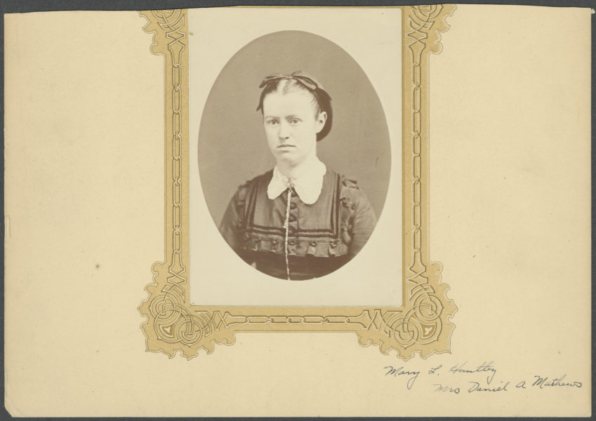 Mary L. Huntley