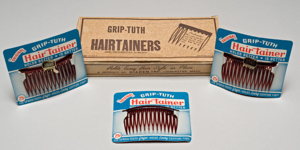 Grip-Tuth HairTainer examples