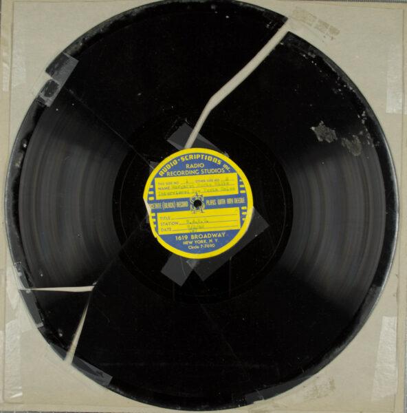 MBW disc