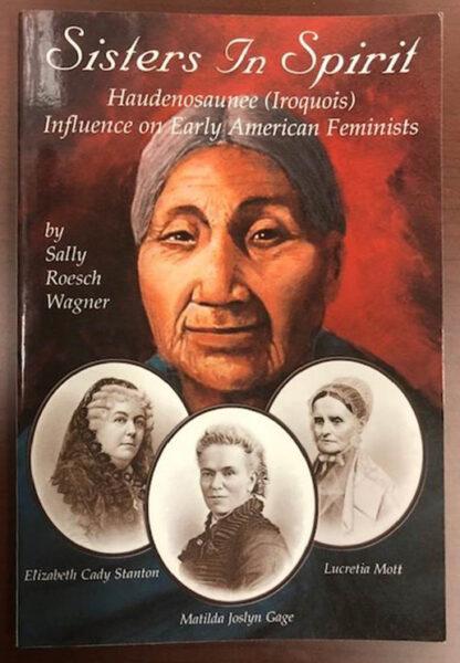 Sisters in Spirit book cover