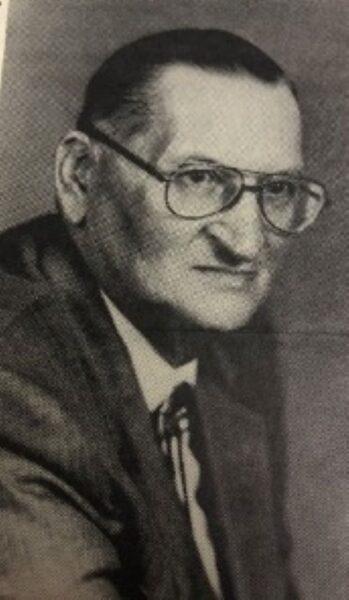 Armand Winfield.