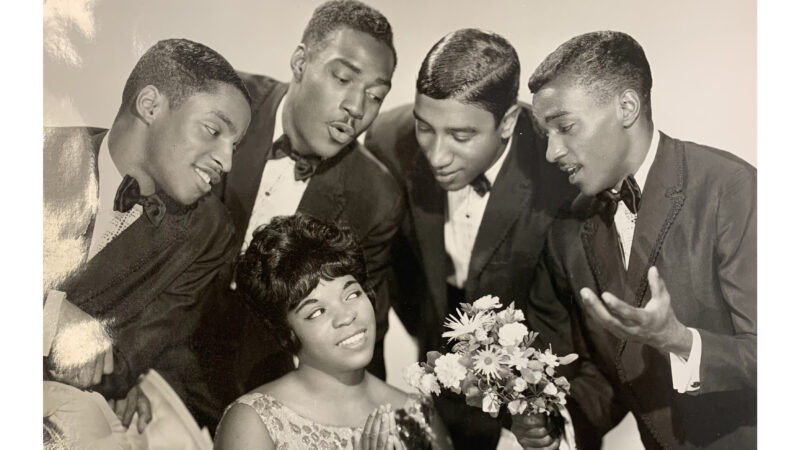 """""""Our Day Will Come"""": Black Pop Music in the Sixties"""