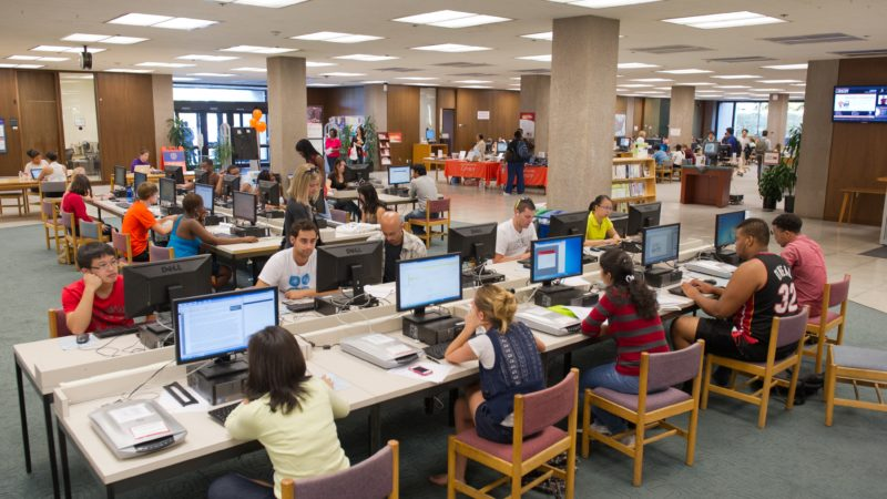 Information Literacy and The High School to College Transition