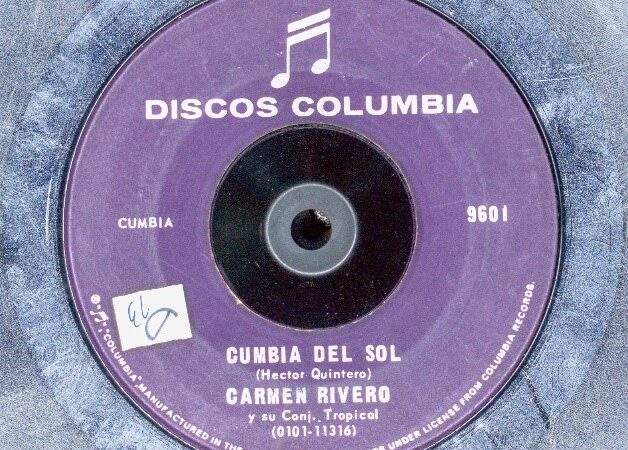 A COVID Cataloging Project: Considerations and Conundrums of Cataloging the Latin American 45 Records